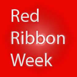 Red Ribbon week activities