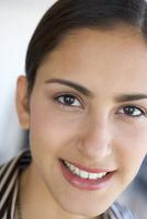 Hispanic Female Student