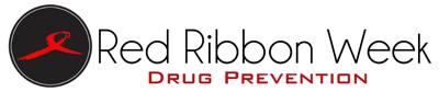 Drug Prevention Week Logo