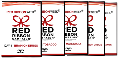 Red Ribbon Week Videos